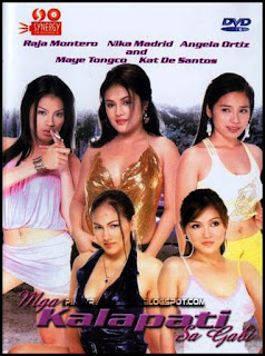 Directed by Cesar S.B. Abella. With Maye Tongco, Raja Montero, Nika Madrid, Angela Ortiz.
