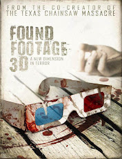 pelicula Found Footage 3D (2017)