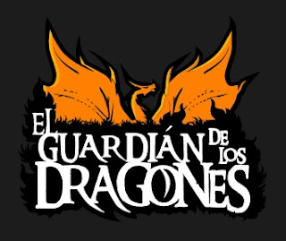 Guardián de Dragones (logo)