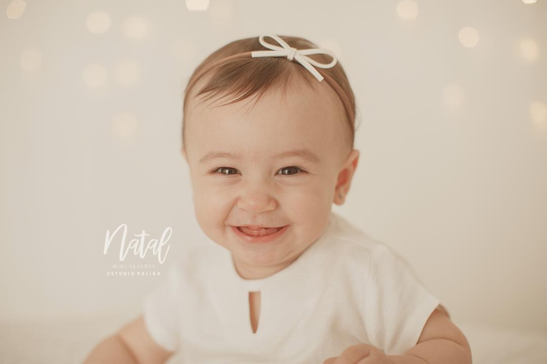 Fotografia de Bebês Joinville