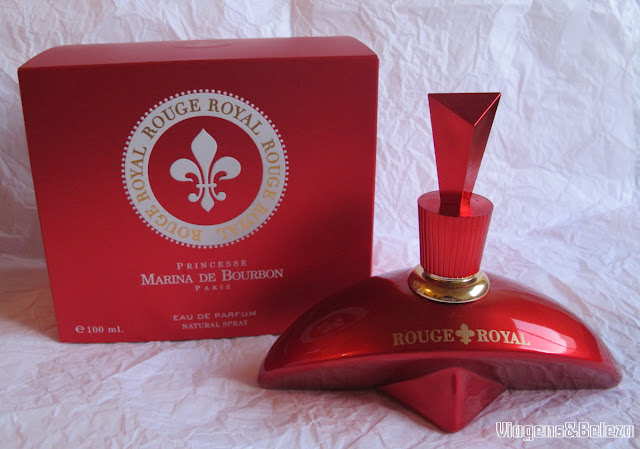 Rouge Royal de Marina de Bourbon