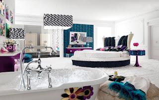 Stylish Design Teen Bedroom Teen Bedrooms Interior Decorating Ideas With Pretentious Ideas