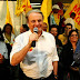 Lacerda critica 'conchavos', retira candidatura em Minas e deixa o PSB