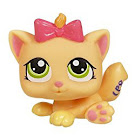 Littlest Pet Shop Petriplets Kitten (#1336) Pet