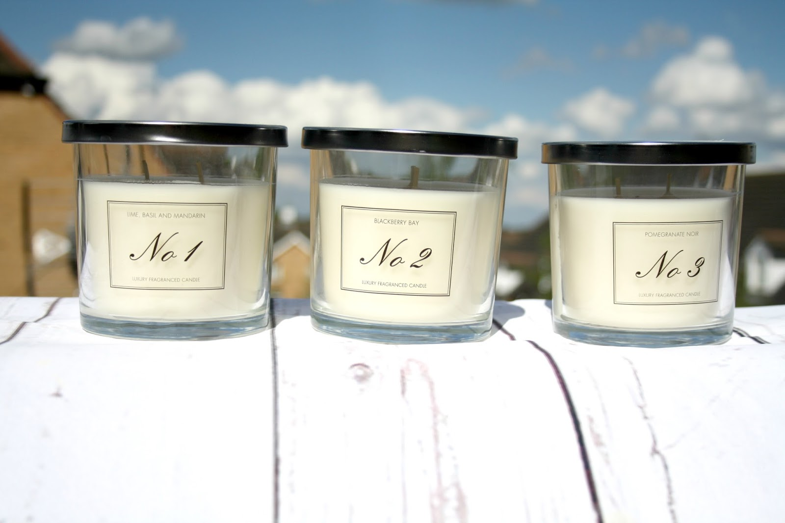 When My Timeline Exploded With Excitement Over The Jo Malone Candle Dupes From Aldi I Naturally Had To See What All Fuss Was About