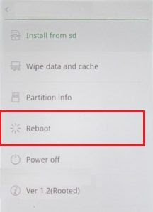 2 Cara Hard Reset OPPO A5S