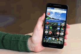 5 Smartphone Terbaik 2016 - Nexus 5X
