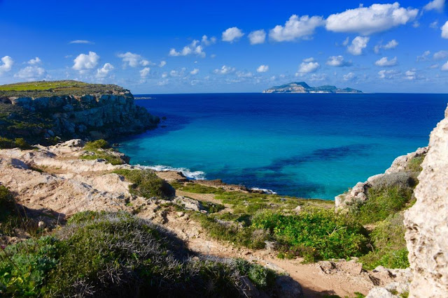 FAVIGNANA, Aegadian Islands, Sicily