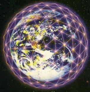 地球能量網格