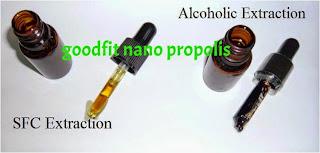 propolis goodfit, propolis nano