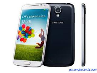 Cara Flashing Samsung Galaxy S4 LTE GT-I9505