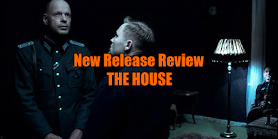 the house film review