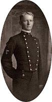 Chester Nimitz at Annapolis