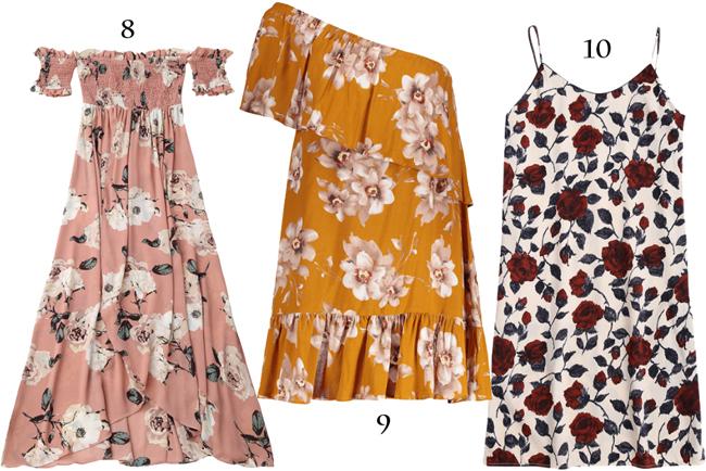 日本人ファッションブロガー,Mizuho K,WISH LISTウィッシュリスト,2017-夏-着物ガウン-イヤリング,ワンピース,ブラウス,スカート,ブラ刺繍ストラップ-ZAFUL