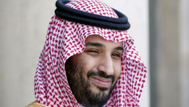 Saudi arrests 11 princes