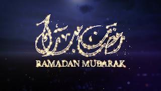 Ramzan mubarak dp 2017-18