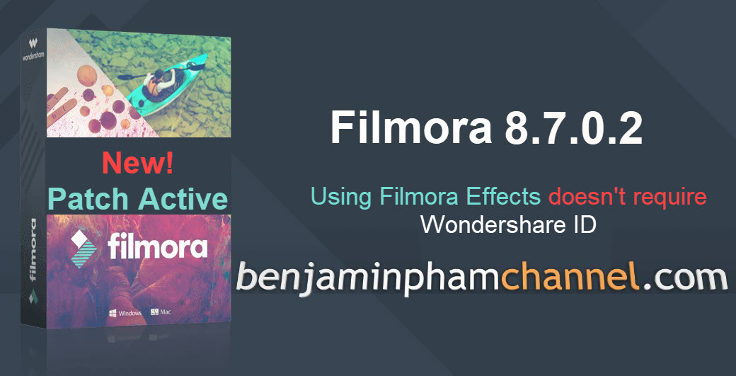 filmora effects pack free download 2019