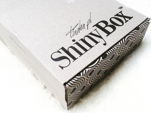 Pani Wiosna - co skrywa najnowsze pudełko Shinybox? || Marzec 2017