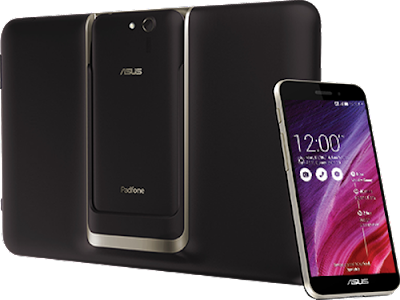 Asus PadFone S Complete Specs and Features