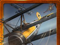 Air Battle World War Mod Apk V1.0.15 (Unlimited Coin)