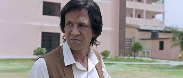 Penalty (2019) Full Movie [Hindi-DD5.1] 1080p HDRip ESubs Download