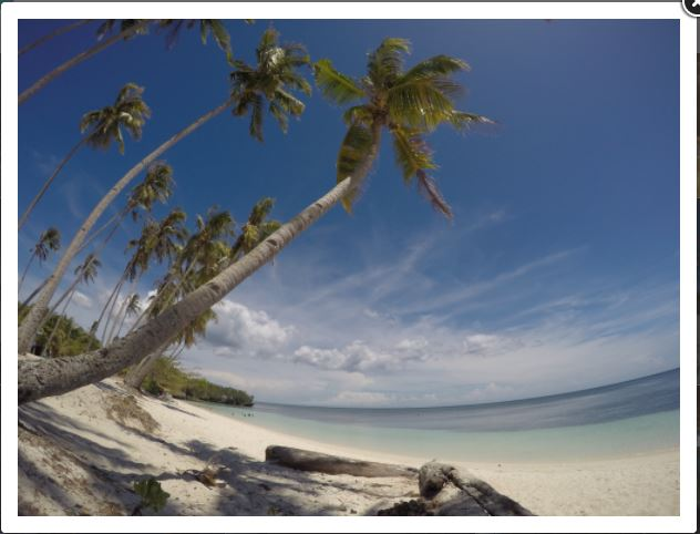 visit a wanderlust beach in siquijor with tourisla.ph