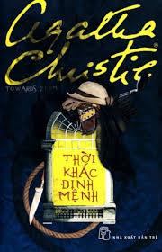 Truyện audio trinh thám, hình sự: Thời khắc định mệnh - Agatha Christie (Trọn bộ)