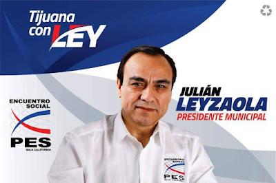 Resultado de imagen para julian leyzaola tijuana