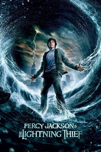 Percy Jackson & the Olympians: The Lightning Thief (2010) με ελληνικους υποτιτλους