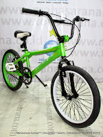 20 Inch Pacific Hot Shot 100 BMX Bike