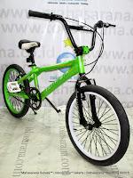 20 Inch Pacific Hot Shot 100 BMX Bike