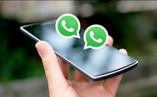 Dual WhatsApp Account I I Tweet Guide