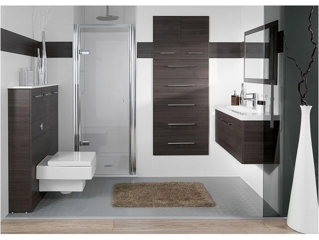 amenagement salle de bain 4m2 salle de bain. Black Bedroom Furniture Sets. Home Design Ideas