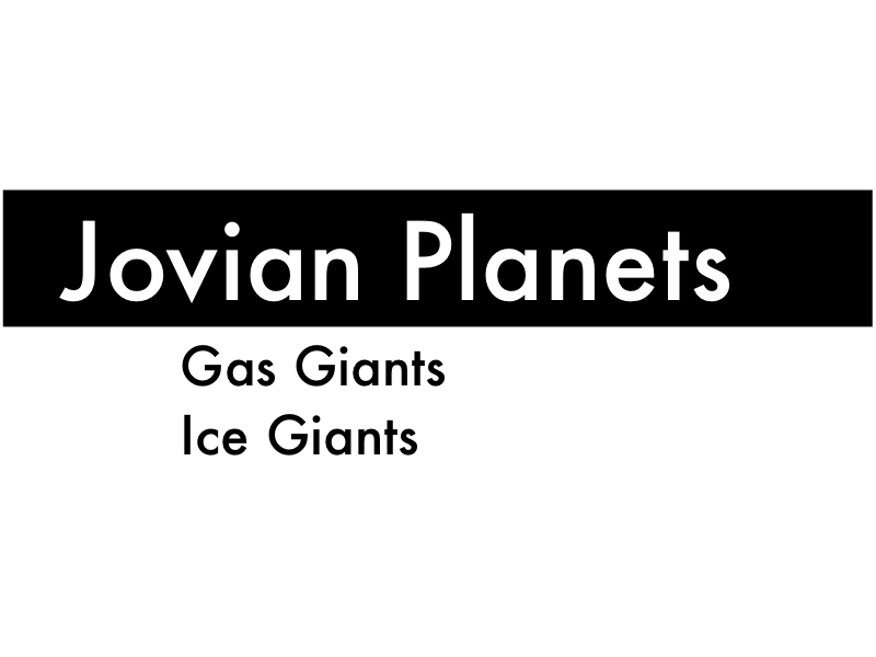 P-dog's blog: boring but important: Presentation: jovian