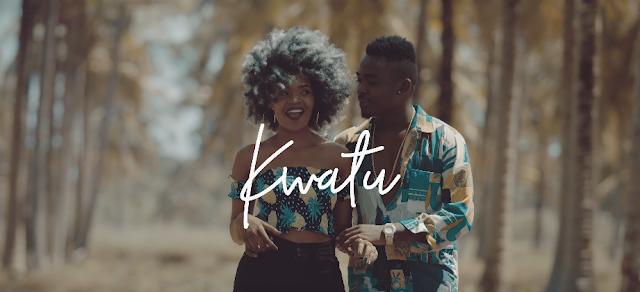 Aslay - Kwatu