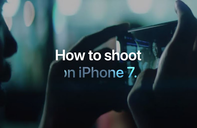 """Apple has posted a four new video tutorials titled """"How to shoot on iPhone 7"""" on its YouTube Channel covering iPhone 7 and iPhone 7 Plus photography tips"""