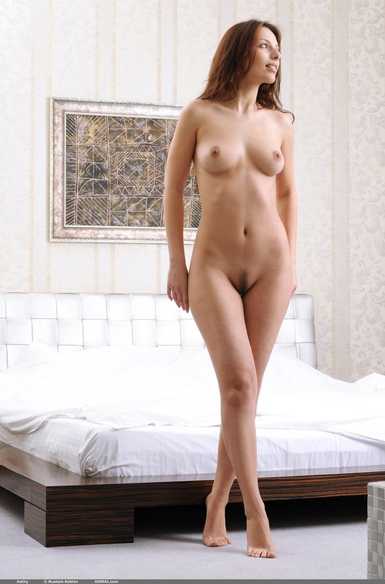 Nude images frontal full