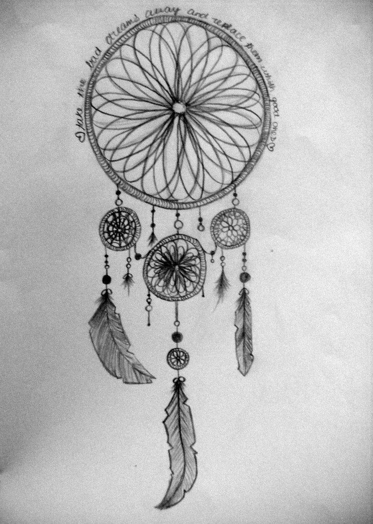 FANTÁSTICO MUNDO DA PRI : Tatuagem Filtro dos Sonhos