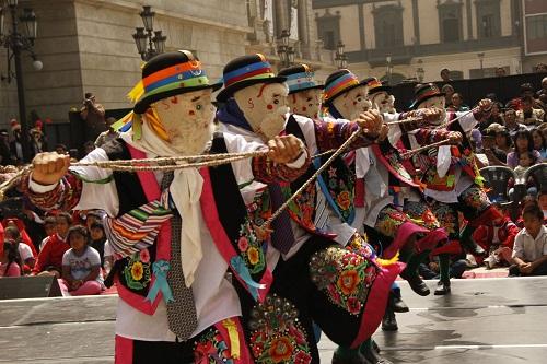 dia mundial del folclore