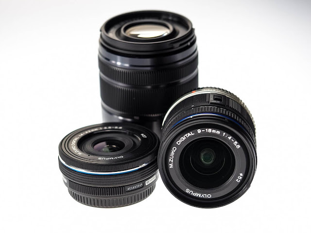 Powerful Zooming Lens for Sale (Refurbished)
