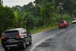 Alasan Mitsubishi Tambah 2 Varian Xpander