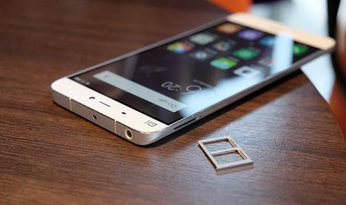 Handphone Xiaomi Terbaik 2016 Xiaomi Mi 5 Spesifikasi Dan Harga