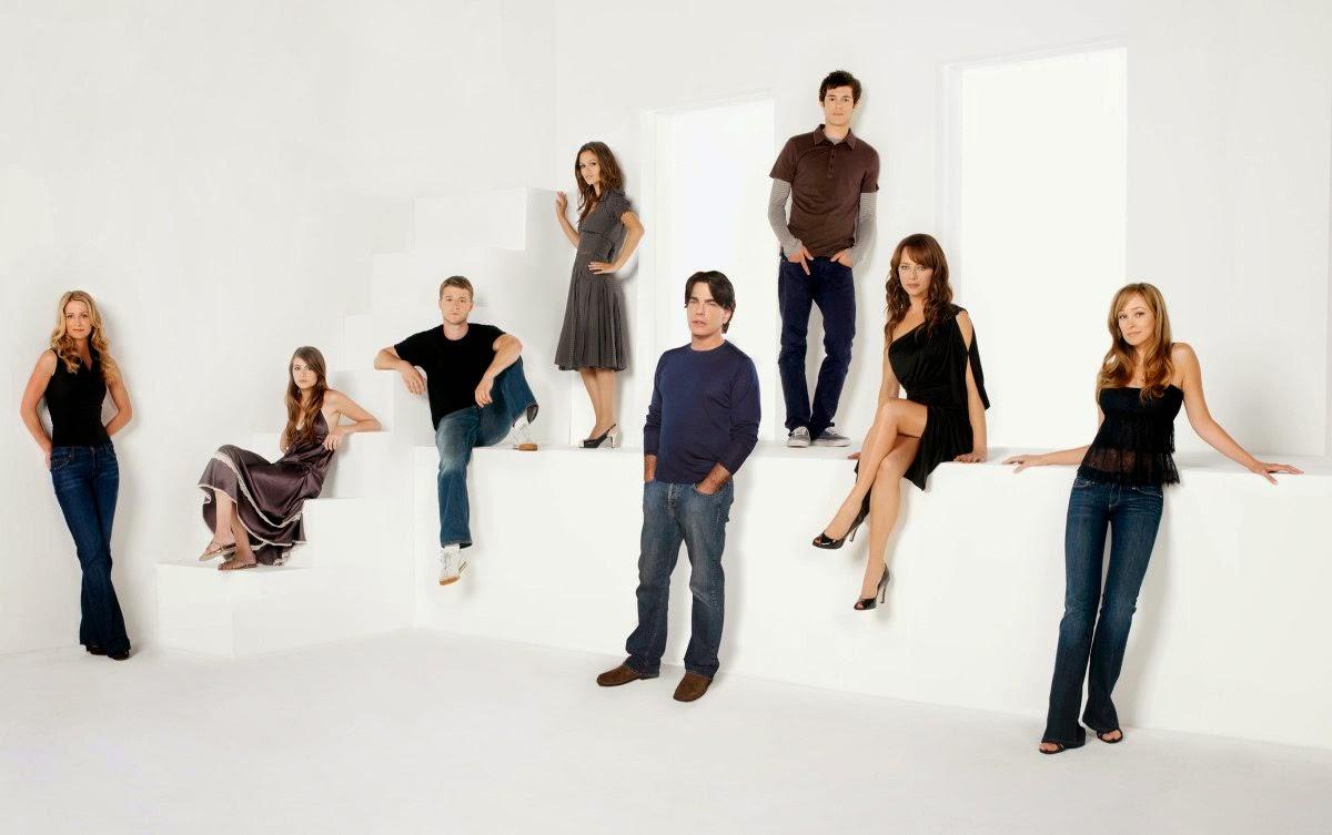 the o.c. season 4