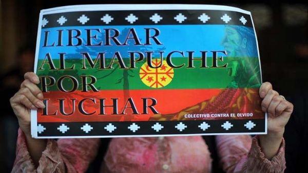 Asesinan a joven mapuche en comuna de Chile
