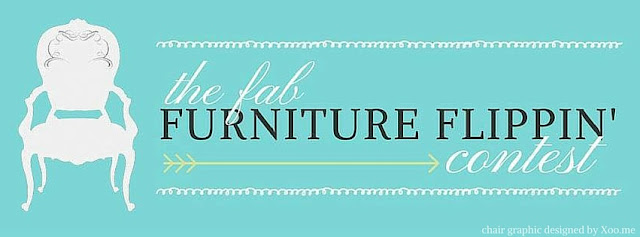 fab furniture contest, flipping furniture, how to flip furniture, furniture flipping contest, furniture contest, furniture makeover contests
