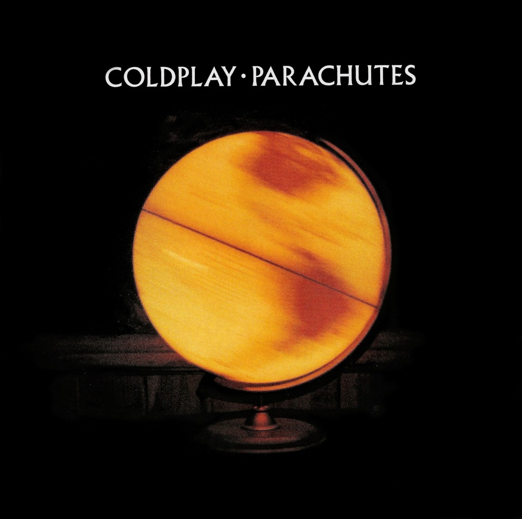 Review Coldplay Parachutes 28 on things to do for earth day