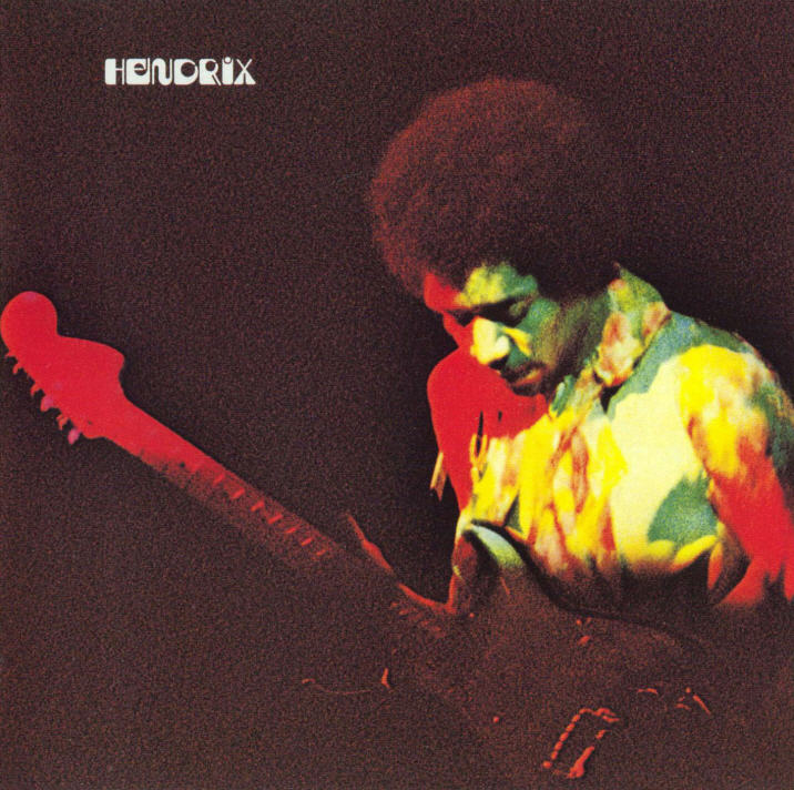 my music collection jimi hendrix. Black Bedroom Furniture Sets. Home Design Ideas