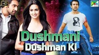 Dushmani Dushman Ki 2019 Hindi Dubbed 720p HDRip x264 1.5GB