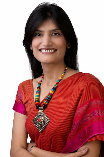 Shilpa Mahna Bhatnagar, CEO and Co-Founder, Evoxyz Technologies