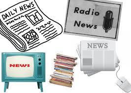 Media Cetak Dan Media Elektronik Jejak Hidup
